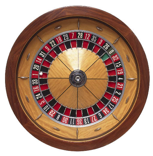 roulette casino regeln